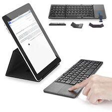 """Tablet TrekStor Primetab P10 (WiFi) 10,1"""" Kabellose Bluetooth Tastatur FKT"""