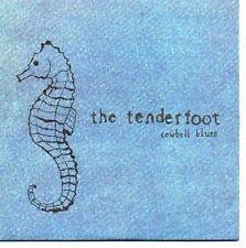 (AH540) The Tenderfoot, Cowbell Blues - DJ CD