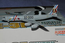 "DRAGON WINGS 1/400 E-3F FRENCH AIR FORCE "" 10 000 Hours of Flight """