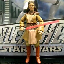STAR WARS the legacy collection JAINA SOLO tlc EU
