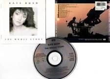 "KATE BUSH ""The Whole Story"" (CD) 1986"
