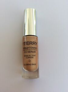 By Terry Cellularose Brightening CC Serum in Sunny Flash 10mlTravel Size New