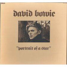 David Bowie Lp Vinile Portrait Of A Star / RCA Victor PL 37700 Sigillato