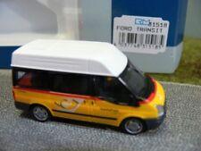 1/87 Rietze Ford Transit Die Post Graubunden Schweiz CH 31518