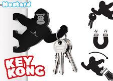 Clave CLAVE Magnético Kong del sostenedor del estante Imán Gadget Regalo