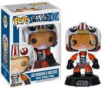 Star Wars Luke Skywalker X-Wing Pilot POP! Vinyl Bobble Figure