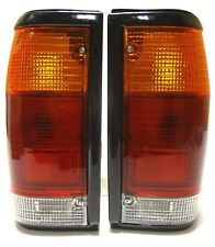 MAZDA B2000 / B2500 1985-1998 Rear tail Left + Right signal lights lamps one Set