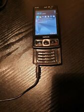 Nokia N95 - 8gb Black (Vodafone) Smartphone