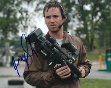 JEREMY SUMPTER.. Into The Storm - SIGNED