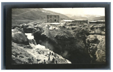Syria  Vintage silver print.  Syrie  Tirage argentique  8x12  Circa 1900