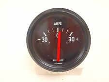 BMW R 90 S 90/6 75/6 60/6 R 100 RS S AMMETER AMPèREMèTRE WHITE DIGITS MOTOMETER