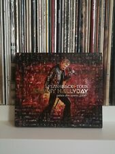 Johnny Hallyday On Stage 3 CD Édition Collector