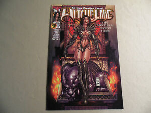 Witchblade #40 (Top Cow 2000) Free Domestic Shipping