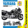 [5607] Yamaha FJR1300 2001-2013 Haynes Workshop Manual