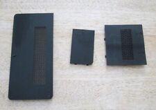 COMPAQ G60 CQ60 CQ-60 LAPTOP Bottom Case Covers - Set of 3