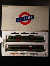 Pack Liliput Modellbahn HO