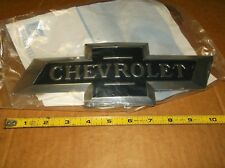 2018 Chevrolet 100 Years Centennial Edition Emblem~Front Grille~Silverado~Chevy~