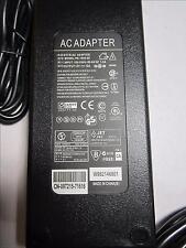 12V 10A AC-DC Regulated Power Supply Adaptor for Mini ITX Pico PSU 160XT 160-XT