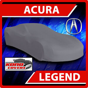 Fits Acura Legend Coupe 1991 1992 1993 1994 1995 1996 CAR COVER 100% ALL-WEATHER