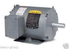 NM3455  1/4 HP, 1140 RPM NEW BALDOR ELECTRIC MOTOR