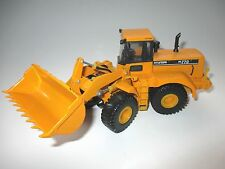 Radlader Front Shovel Wheel Loader Hyundai HL 770, New Clover / World in 1:40!