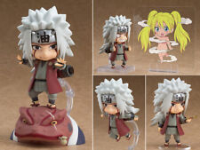 Naruto Shippuden Jiraiya 886 Nendoroid Figurine Action Figure No Box