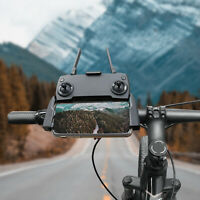Bicycle Handlebar Remote Controller Mount Phone Holder For DJI Mavic Mini/Air/2