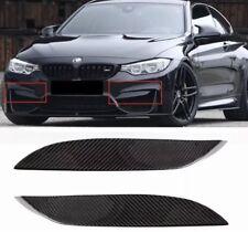 Voll Carbon Splitter Flaps Front Spoiler Für BMW M3 F80 M4 F82 F83(14+) auch LCI