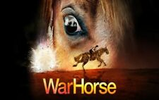 Warhorse Stage & Theatre  Fridge Magnet