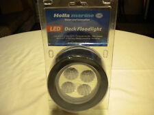 Hella LED Mega Beam Deck Floodlight 1GM 996136231 Multivolt 9-30V 996136231 OEM