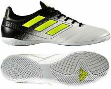 Adidas S77110 Ace 17.4 IN Sport Schuhe Ultra Running Fußball Sneaker 46 White Sc