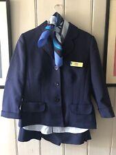 XL Airways Cabin Crew Uniform