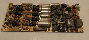 HP 70900-60003 Circuit Board MAKE OFFERS!