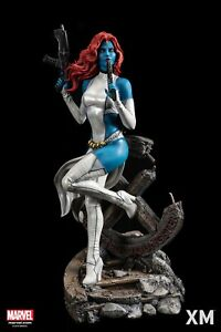 XM Studios 1/4 Statue X-men Mystique *BRAND NEW SEALED!! FREE USA S/H 101% REAL!