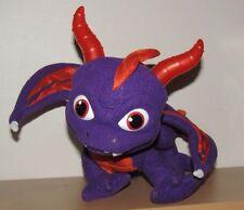Spyro The Dragon Skylanders Talking Soft toy Plush 26cm Height