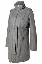 Wool Blend Maternity Coats and Jackets