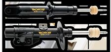 Monroe GT Sport Lowered Shocks set for Holden  V8 V6 VE Commodore Sedan