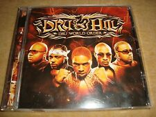 DRU HILL - Dru World Order