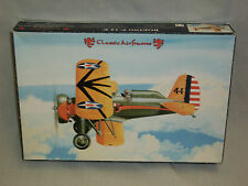 Classic Airframes 1/48 Scale Boeing P-12 E Fighter