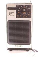 VINTAGE PHILIPS 90 AL 080 (1979) TRANSISTORS RADIO
