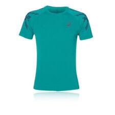 Abbiglimento sportivo da uomo traspirante verde taglia M