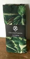 CXL by Christian Lacroix  Shopping bag JUNGLE, new