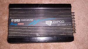 Zapco Z100S2