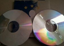 PETER GABRIEL STILL GROWING UP LIVE 2 CD SET NEW 24 MAY 2004 ZURICH