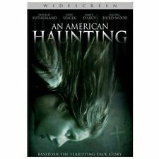 An American Haunting (DVD, 2006)