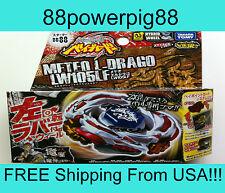Takara Tomy Beyblade BB-88 Meteo L Drago LW105LF US Seller