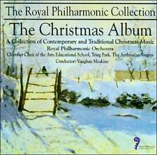 Unknown Artist : The Royal Philharmonic: The Christmas Al CD