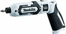 MAKITA Rechargeable Pen Impact Driver White Body Only TD022DZW from JAPAN DHL
