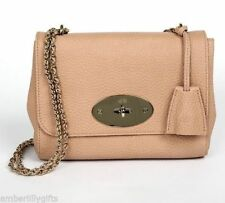 Mulberry Leather Shoulder Bags