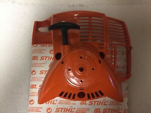 STIHL fs56rc,fc56c,HT56c,KM56rc,fs40 recoil pull start NEW OEM easy start 4013